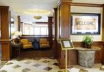 Hôtel Plano - Extended Stay America - Dallas - Richardson-3