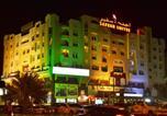 Location vacances Wadi Kabir - Safeer Hotel Suites-2