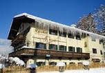 Location vacances Kitzbühel - Pension Rainhof-1