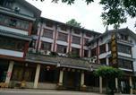 Hôtel Yibin - Chengbinlou Hotel-1