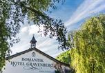 Hôtel Burscheid - Lohmann's Romantik Hotel Gravenberg-3