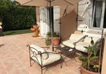 Location vacances Rognac - Agréable Villa avec piscine privée et Poolhouse à proximité d'Aix en Provence, 7 personnes Ls7-321 Cascalin-4