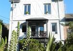 Location vacances Dieppe - Appartement Le Duplex 158-2