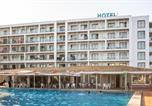Hôtel l'Escala - Rvhotels Nieves Mar-4