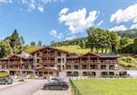 Hôtel Saalbach-Hinterglemm - Avenida Mountain Lodges Saalbach-2