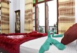Location vacances Haputale - Grand View Guest House-4