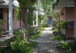 Villages vacances Sam Roi Yot - Alfrescos Resort and Restaurant-3
