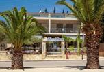 Hôtel Ασινη - Golden Beach-3