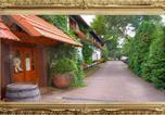 Hôtel Eisenach - Landhaus Hotel Romantik-1