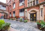 Location vacances Leicester - Modern and Bright 1 bedroom apartment-3