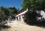 Location vacances Saint-Just-d'Ardèche - Gites Pleine Nature Studio 2-1