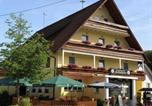 Hôtel Baiersbronn - Hotel-Restaurant Gasthof zum Schützen-2