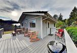 Location vacances Sebastopol - Mountain-View Vineyard Cottage - Private Hot Tub cottage-4
