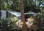 Camping Bord de mer de Port Vendres - Camping Le Rancho-4