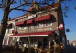 Hôtel Sluis - Hotel De Rode Leeuw-1