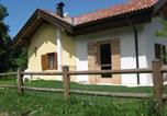Location vacances Cinte Tesino - Chalet La Montagnola-3