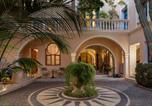 Hôtel Chania - Casa Delfino Hotel & Spa-1