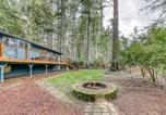 Location vacances Union - Anderson Island Retreat-1