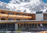 Villages vacances Rennweg am Katschberg - Falkensteiner Hotel Sonnenalpe-1