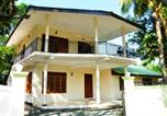 Location vacances Anuradhapura - Anuradha Holiday Apartments-1
