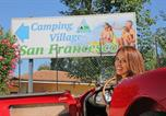 Villages vacances Gargnano - Camping Village San Francesco-4