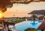 Hôtel 4 étoiles Bastia - Hotel Biodola-2