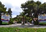 Camping 4 étoiles Saint-Mandrier-sur-Mer - Camping La Presqu'Ile De Giens-3