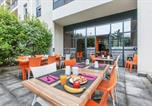 Hôtel Limonest - Appart'City Lyon Vaise St Cyr-3
