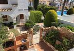 Location vacances Almoradí - Apartment Quesada-3