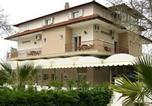 Location vacances Asprovalta - Villa panorama-1