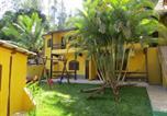 Hôtel Angra dos Reis - Pousada Rio Bracuhy-3
