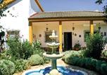 Location vacances Cuevas del Becerro - Holiday home Ronda 44 Spain-1
