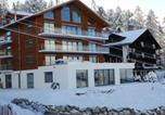Hôtel Fiesch - The Onya Resort & Spa-2