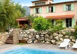Location vacances Saint-Martin-du-Var - Holiday Home Chemin du Pont des Colles-4