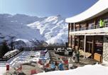 Villages vacances Tignes - Belambra Clubs Les Menuires - Neige Et Ciel-1