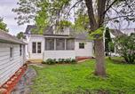 Location vacances Faribault - Rochester Home with Yard - 5 Min to Mayo Clinic-3