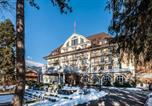 Hôtel Genessay - Le Grand Bellevue-2