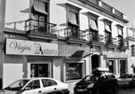 Location vacances Los Santos de Maimona - El Zaguán de la Plata-1