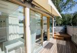 Location vacances Tornio - The Skylight Villa-4
