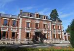 Hôtel Les Monthairons - Domaine De Vaux-2