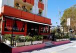 Hôtel Rimini - Hotel Rosa-1