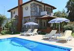 Location vacances Dalyan - Villa Fulya-1