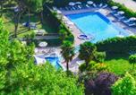 Hôtel Province de Padoue - Park Hotel Terme-2
