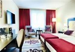 Hôtel Bamberg - Welcome Hotel Residenzschloss Bamberg-2