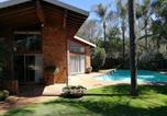 Location vacances Pretoria - Studio @ 55-3