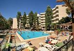Hôtel Ιαλυσος - The Residence - Family and Fun-3