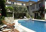 Location vacances Aigremont - La Maison Des Autres-1