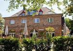 Hôtel Recklinghausen - Sunshine-1