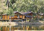 Villages vacances Johor Bahru - Nirwana Beach Club-4