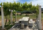 Location vacances Aglientu - Casa di Campagna in Gallura-2